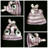 Premie fish hat